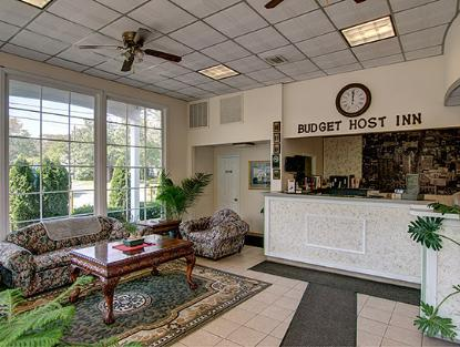 Budget Host Riverhead Hotel Relaxing Hotels