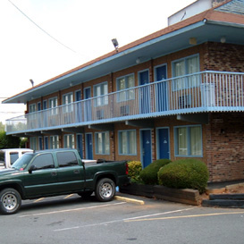 Enjoy A Relaxing Stay At Budget Host Athens Near Ga