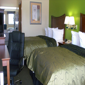 Enjoy A Relaxing Stay At Budget Host Inn Near Baxley Ga