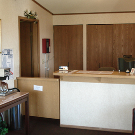 We invite you to visit Budget Host Inn on your next trip!