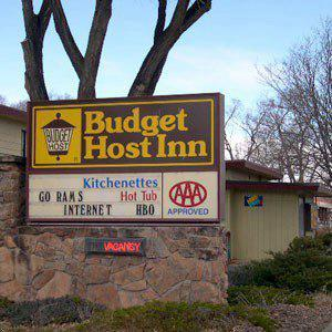 Enjoy A Relaxing Stay At Budget Host Inn Near Ft Collins Co