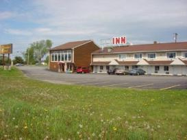 Budget Host Inn and Hotel