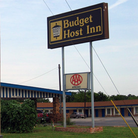 Enjoy A Relaxing Stay At Budget Host Inn Near Gainesville Tx