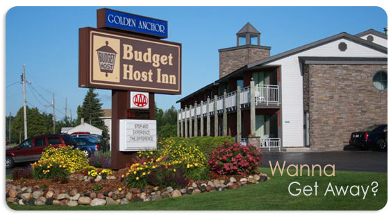 Budget Host Inns & Hotels: Relaxation at its best.